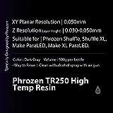 Phrozen Engineering Series: TR250 High Temp Resin