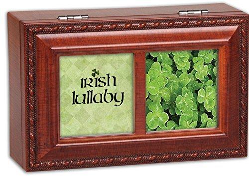高い品質 B007P7YSK4アイルランドの子守歌Cottage Garden木目調小柄音楽ボックスPlaysアイルランドの子守歌 B007P7YSK4, タマキチョウ:88fae1a3 --- arcego.dominiotemporario.com