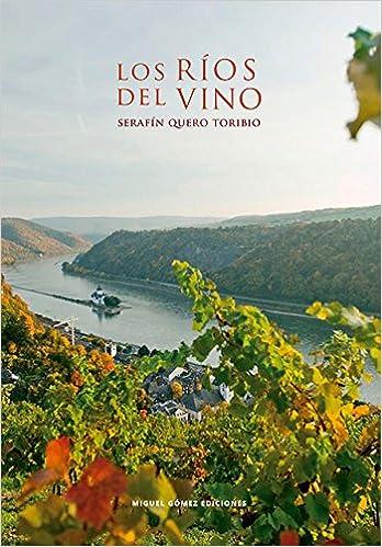 Descarga gratuita para ebook Ríos del vino,Los 8488326912 PDF iBook