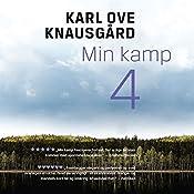 Min kamp 4 | Karl Ove Knausgård