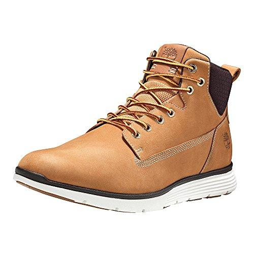 Botas para hombre, color Hueso , marca TIMBERLAND, modelo Botas Para Hombre TIMBERLAND KILLINGTON CHUKKA Hueso Marron