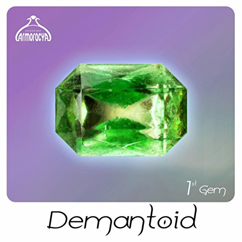 Demantoid 1st Gem