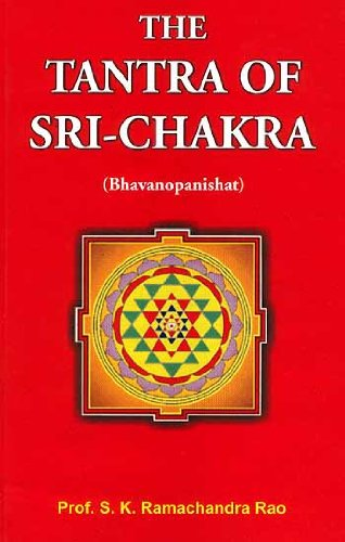 Amazon in: Buy The Tantra of Sri-Chakra (Bhavanopanishat