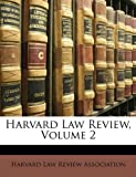 Harvard Law Review, Harvard Law Review Association, 114862967X