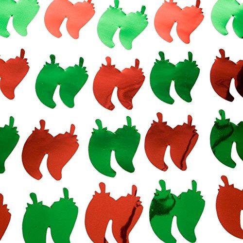 UPC 751634021083, Jumbo Chili Pepper Confetti