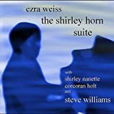 Shirley Horn Suite by Ezra Weiss