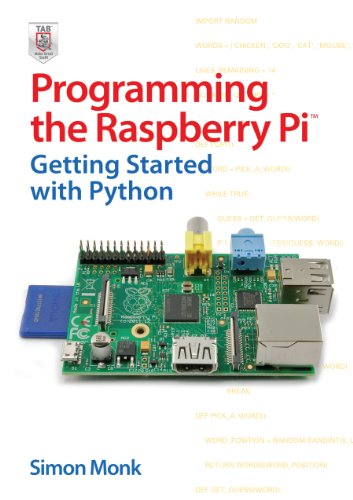 Download Programming the Raspberry Pi: Getting Started with Python Pdf