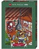 Amix - Heye-29702 - Puzzle Classique - Hurry Up! - 1000 Pièces