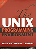 The UNIX Programming Environment by PIKE (2015-11-07)