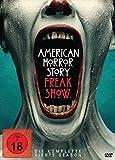 American Horror Story - Die komplette erste Season 4 DVDs