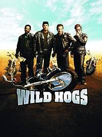 Wild Hogs ( BluRay ) Action | Comedy  *  Tim Allen, John Travolta