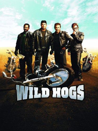 (Wild Hogs)