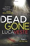 Dead Gone (Di Murphy & Ds Rossi 1)