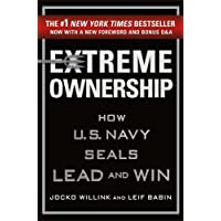 Extreme Ownership: How U.S. Navy SEALs Lead and Win (New...