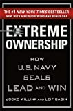 #10: Extreme Ownership: How U.S. Navy SEALs Lead and Win (New Edition)