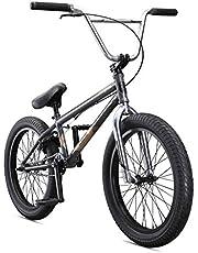 دراجة ليجن ال 60 الهوائية لنمط الشوارع الحر من مونغوس - رمادي