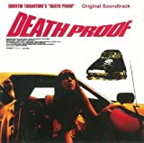 Death Proof by DEATH PROOF / O.S.T. (2014-07-09)