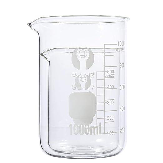 vaso de precipitado volumetrico