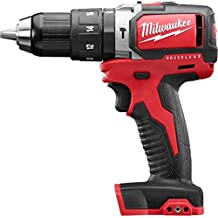 """Milwaukee 2702-20 M18 ½"""" Compact Brushless Hammer Drill/Driver Bare"""