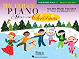 My First Piano Adventure Christmas - Book C, , 1616776277
