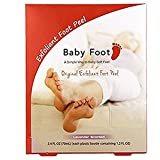 Beauty : Baby Foot Lavender Scent Exfoliant Foot Peel, 2.4 Fl OZ