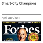 Smart-City Champions | Rich Karlgaard