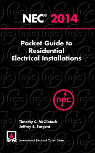 2014 nec pocket guide to residential electrical installations 2014 nec pocket guide to residential electrical installations national electrical code pocket guide residential 1st edition kindle edition fandeluxe Gallery