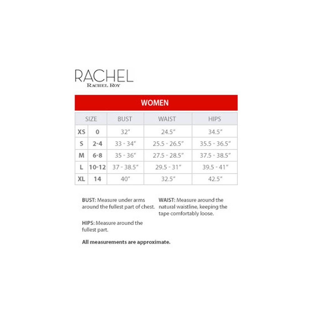 RACHEL Rachel Roy Womens Ambra Jumpsuit