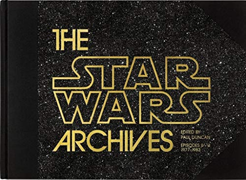 The Star Wars Archives. 1977-1983 (Chewbacca Star Wars Collectors)