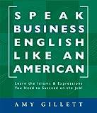 Speak Business English Like an American