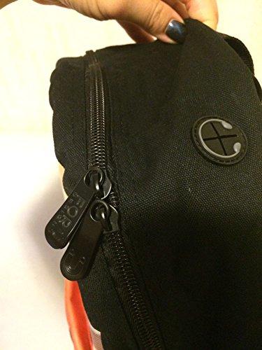 HUGSIDEA Cute Cat Print Backpack Womens School Book Bag