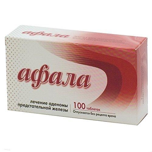 A Prostatitis Afala véleménye