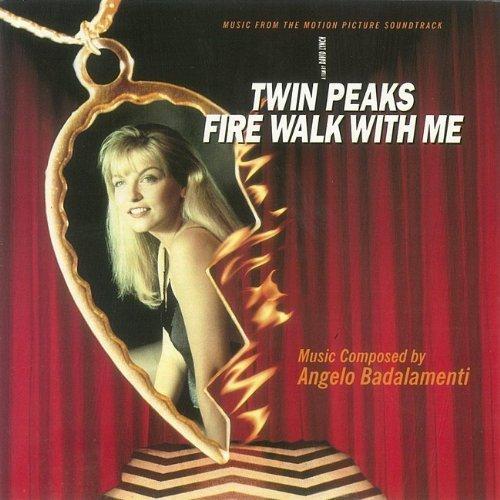 Twin Peaks-Fire Walk With Me by TWIN PEAKS FIRE WALK WITH ME / O.S.T. (2014-07-09) (Twin Peaks Fire Walk With Me Ost)