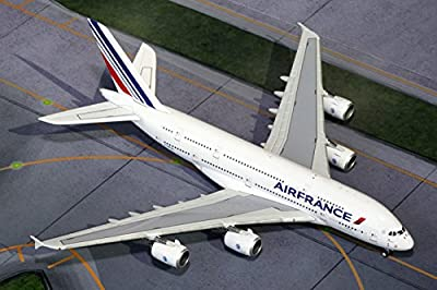 Gemini Jets Air France A380 Aircraft (1:400 Scale)