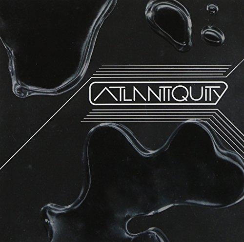 Cover of Atlantiquity
