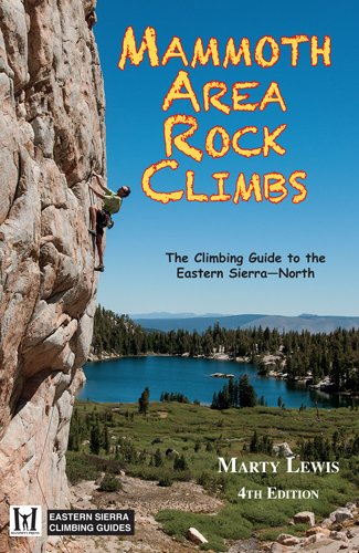 Mammoth Area Rock Climbs (Mammoth Sporting Goods)