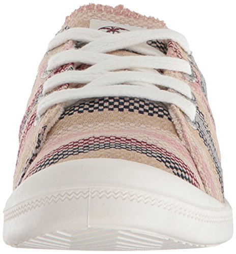 on Bayshore Roxy Slip Women's Multi Sneaker Shoe Bzw0Twqt