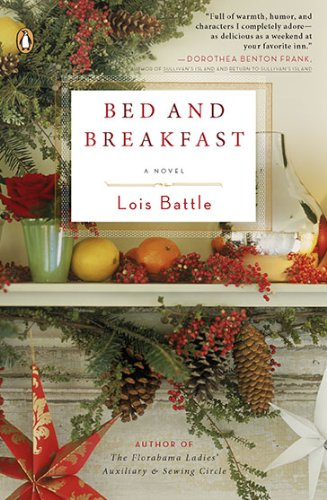 Bed Breakfast A Novel