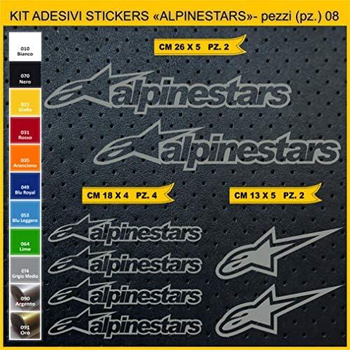 Pegatinas Bicicleta Look Kit Pegatinas Stickers 11 Piezas – Elige ...