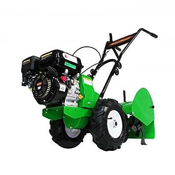 Motocultor con fresa trasera Rotovator, 7 CV: Amazon.es: Bricolaje y herramientas