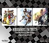 KINGDOM HEARTS Birth by Sleep&358/2 Days オリジナル・サウンドトラック