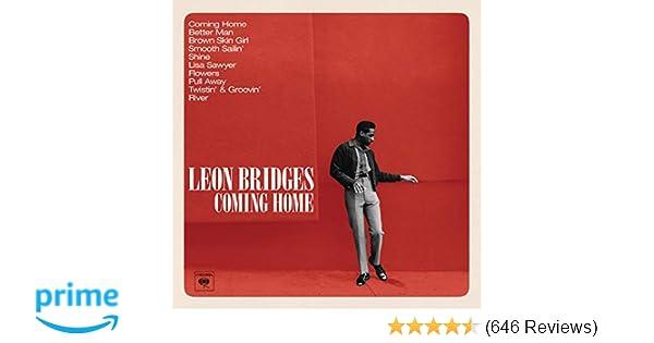 leon bridges good thing torrent