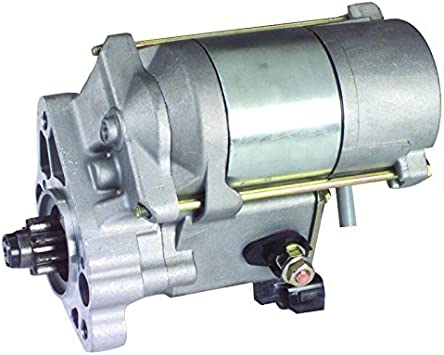 Premier Gear PG-18566 Professional Grade New Agriculture and Industrial Starter