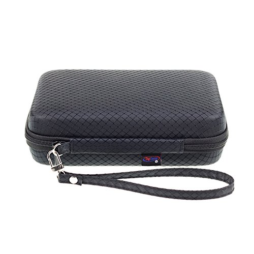 Digicharge Hard Carrying Case for Tomtom Via 1425 1525 M SE