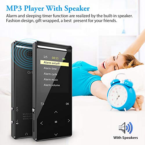 Buy 32gb mp3 player with bluetooth