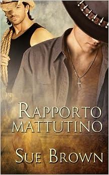 Book Rapporto mattutino: Volume 1