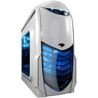 PC G-FIRE AMD Ryzen 5 2400G 8GB 1TB Radeon RX Vega 11 2GB integrada Computador Gamer HTG-225