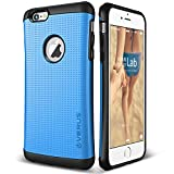 iPhone 6S Plus Case, Verus [Thor][Electric Blue] - [Military Grade Drop Protection][Natural Grip] For Apple iPhone 6S Plus 5.5