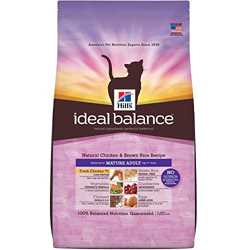 Hills Ideal Balance Natural 15 Pound product image