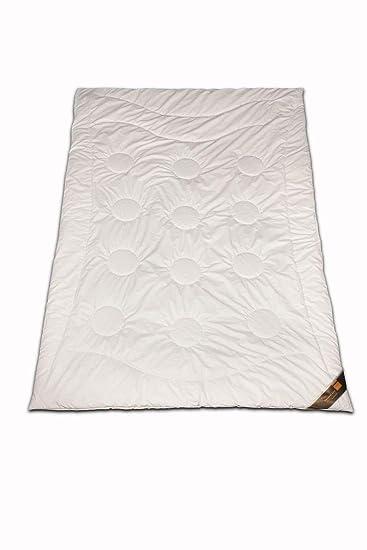 Sommer Bett Kamelhaar-Flaum Extra leichte Decke Garanta Personal Line Smart